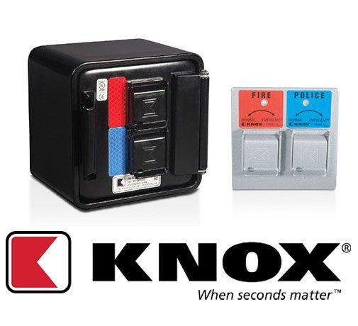 Knox Box DHFD