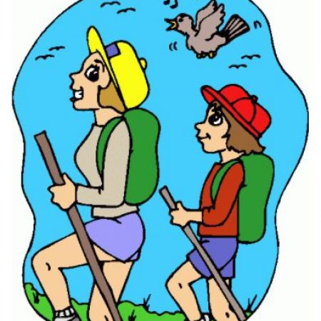 It's that time of year again to remind you of some HIKING SAFETY TIPS