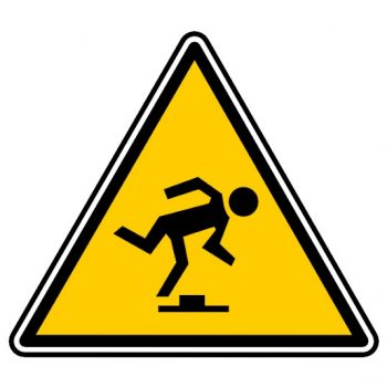 Fall Prevention is Everyone's Concern